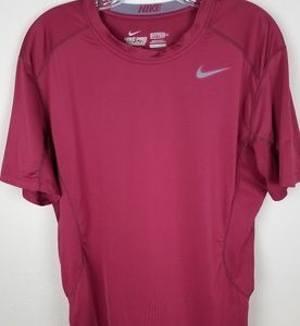 Nike Dry Fit Men's Tee. Size L